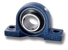 UCP205 - 25mm BORE 2 BOLT PILLOW BLOCK